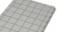 Toebehoren keramische tegels